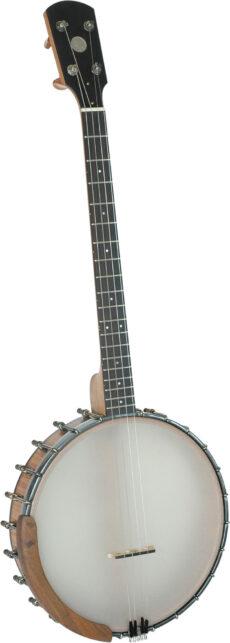11 inch Magician Tenor Banjo Front