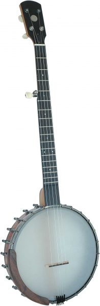 ODE Banjos Magician Front 24 Brackets
