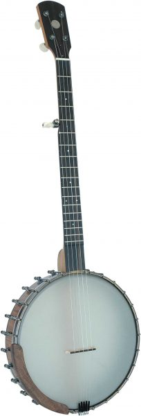 ODE Banjos Magician Front 26 Brackets